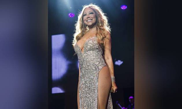 Lionel Richie, Mariah Carey joining forces for 2017 tour