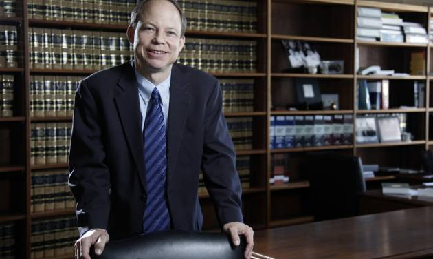 Stanford rape case judge moves to civil court