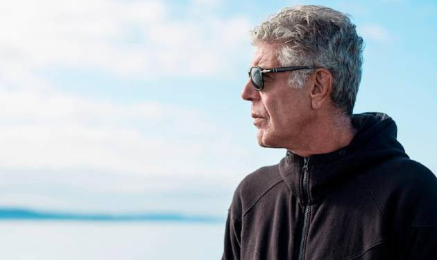 Inside Anthony Bourdain's Final Days
