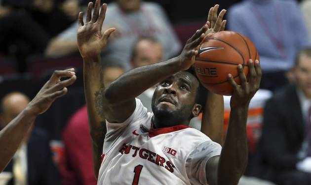Monmouth Rutgers Basketball | News OK