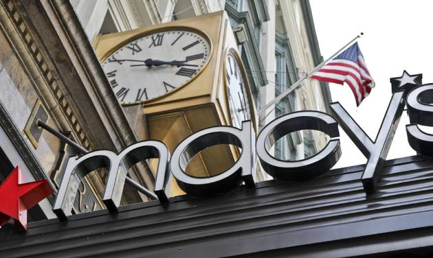 Macy's (M) Upgraded to Positive by OTR Global