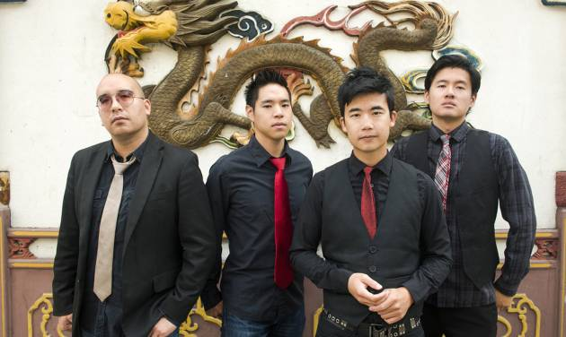 The SLANTS Trademark Will Play One More Gig: U.S