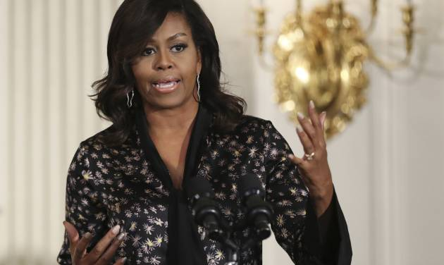 Mayor Steps Down after Controversial Post about Michelle Obama