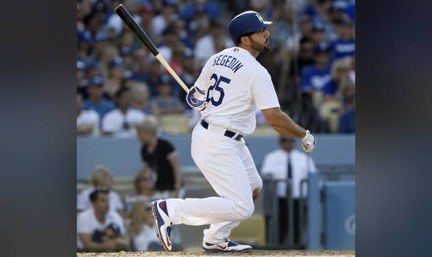 Red Sox-Dodgers preview
