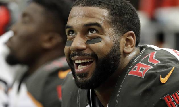 Seferian-Jenkins Is Thankful for the Opportunity