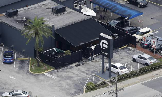 Police weren't sure Pulse gunman was in the club
