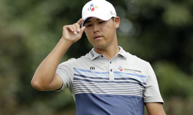 Wyndham Championship: At Stake on Sunday
