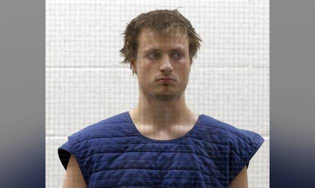 james wesley howell 20 of indiana appears in superior court in los