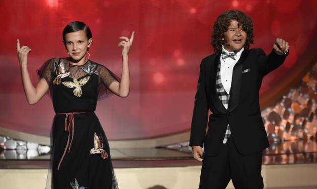 Game Of Thrones reigns over Emmys with record-breaking win