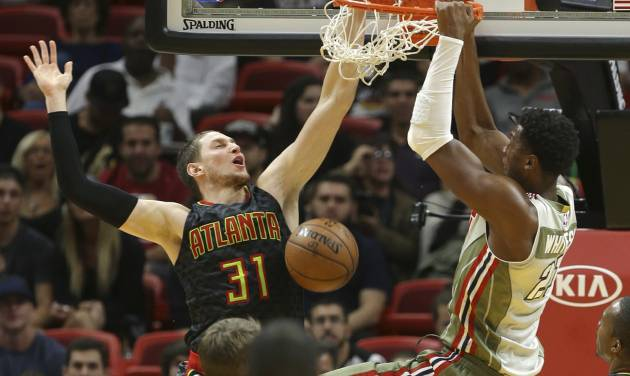 Millsap, Muscala help Hawks hold off Bucks