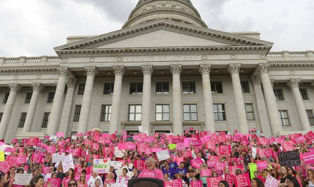 New Obama Rule Would Ban States From Defunding Planned Parenthood