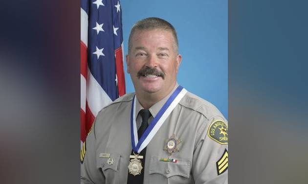 LASD sergeant dies after being shot in Lancaster; 1 in custody