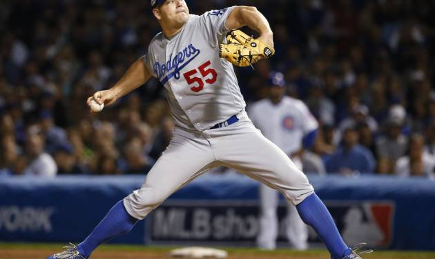 Major League Baseball playoffs 2016: Three takeaways as Dodgers even NLCS with Cubs