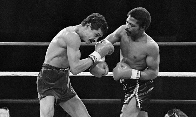 Former world light-welterweight champion Aaron Pryor dies aged 60