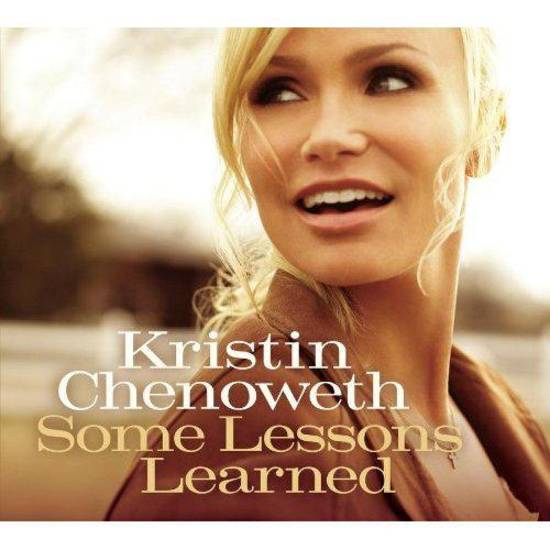 Broken Arrow native Kristin Chenoweth released her fourth album and first country album &quot;Some Lessons Learned&quot; on Sept. 13, 2011. Sony MasterWorks. &lt;strong&gt;&lt;/strong&gt;