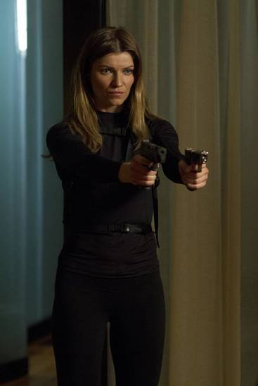Ivana Milicevic - Photo courtesy of Fred Norris/Cinemax