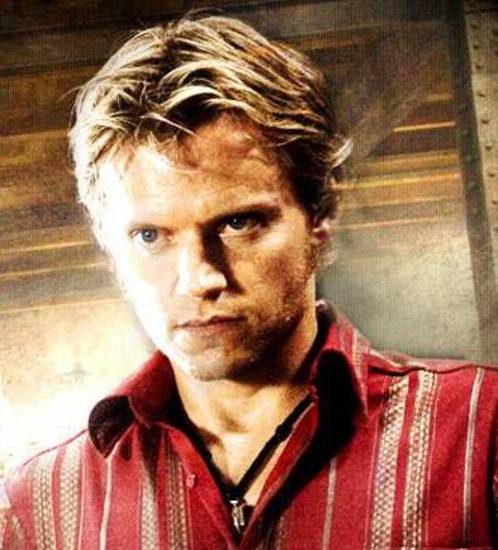 "Marc Warren in ""Wanted"" - Provided Photo"