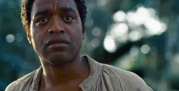 """Chiwetel Ejiofor stars in """"12 Years a Slave."""""""