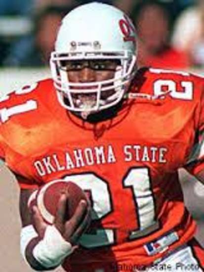 Barry Sanders' 1988 season is alive again with the release of vintage broadcasts.