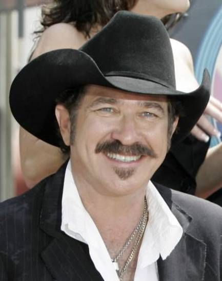 Kix Brooks will perform tonight at Drumight's Summer Oil Patch Festival. (AP file)