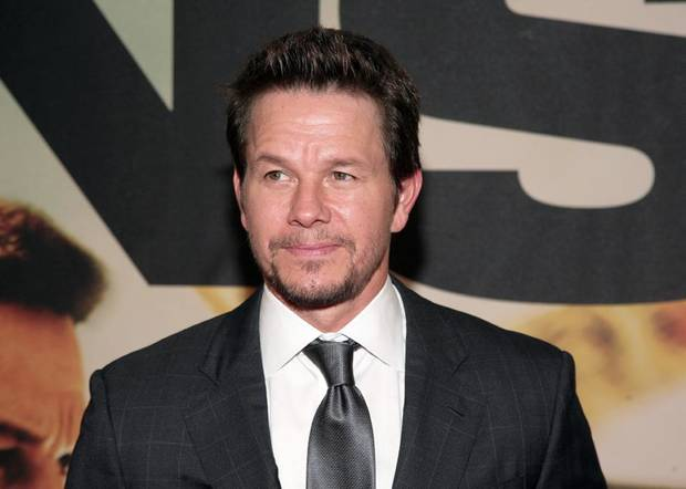 Mark Wahlberg - Invision/AP File Photo