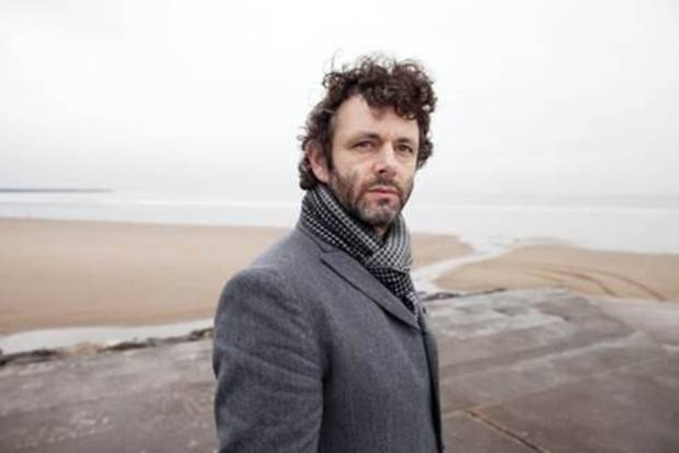 Michael Sheen - Provided Photo