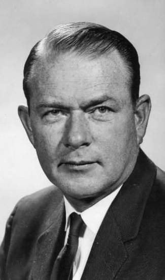 Henry  Bellmon, Governor of Oklahoma 1/4/1965