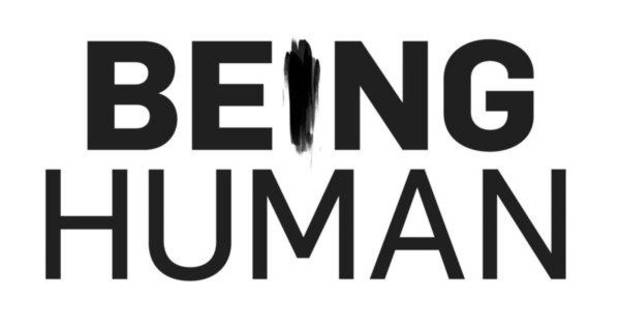 "BEING HUMAN -- Pictured: ""Being Human"" Logo -- Syfy Photo"
