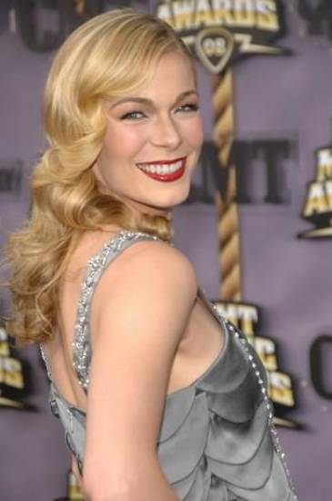 LeAnn Rimes (AP file photo)