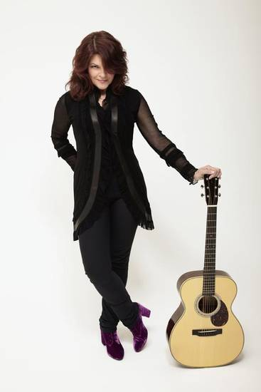 Rosanne Cash - Photo Credit: Courtesy of Deborah Feingold