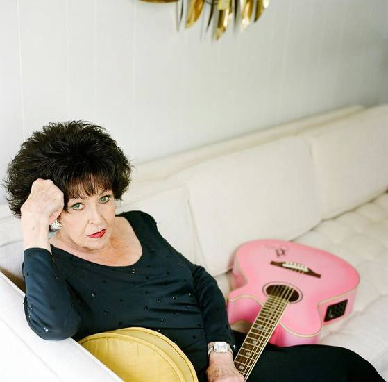 Wanda Jackson. Photo provided. &lt;strong&gt;&lt;/strong&gt;