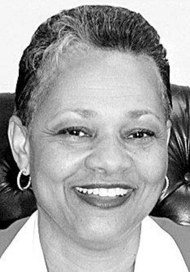 Linda S. Brown 2006-07; interim superintendent, retired.