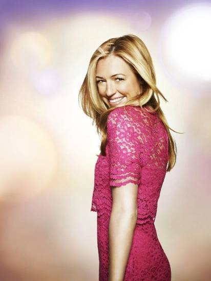 SO YOU THINK YOU CAN DANCE: Cat Deeley hosts Season Nine of SO YOU THINK YOU CAN DANCE premiering Thursday, May 24 (8:00-10:00 PM ET/PT) on FOX. &amp;#xa9;2012 Fox Broadcasting Co. CR: Mathieu Young/FOX