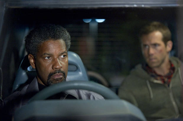 Denzel Washington, Ryan Reynolds