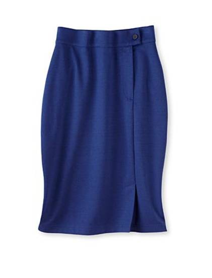 G by Giuliana ponte pencil skirt, $50, on HSN.