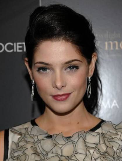 Ashley Greene (AP file)