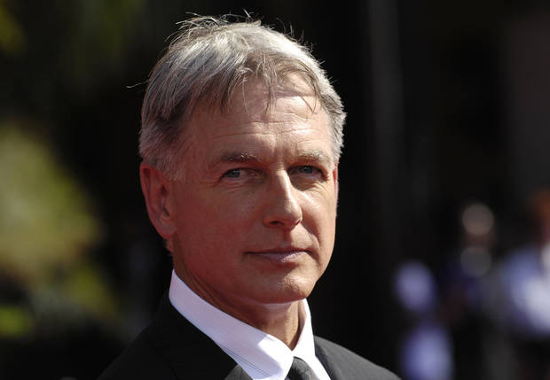 Mark Harmon - AP Photo