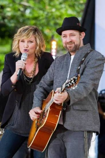Sugarland (AP file)