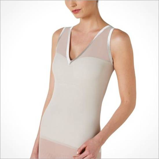 Spanx V-neck camisole from the new Haute Contour collection