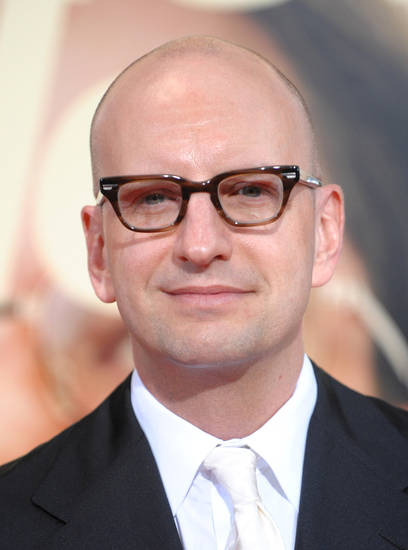 Steven Soderbergh - AP Photo/Peter Kramer