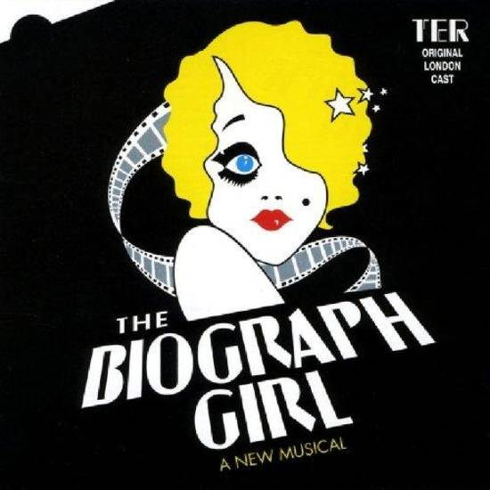 The Biograph Girl - Original London Cast