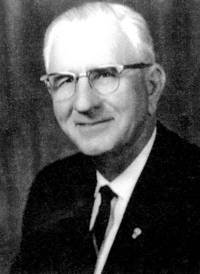E.M. Jim Lookabaugh, football coach at Capitol Hill High School and Oklahoma A&M College. He was a member of the city school board and state commissioner of public safety. <strong></strong>