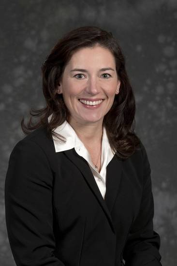 Sharolyn Whiting-Ralston is an employment attorney with McAfee & Taft. <strong></strong>