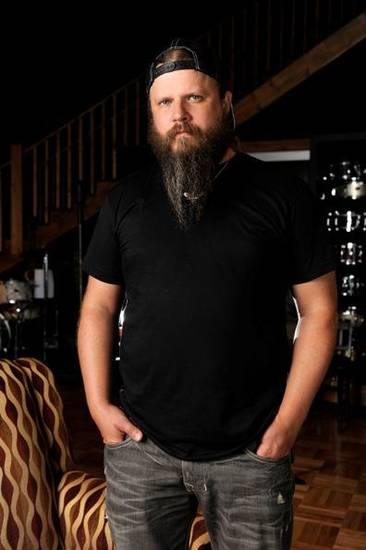 Jamey Johnson (AP file)