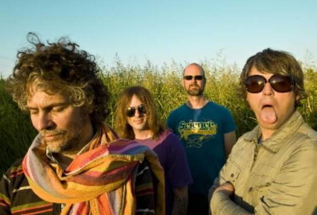 The Flaming Lips (Photo by Michelle Martin-Coyne)