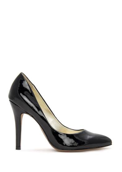 Get the look Kristen Stewart has been sporting at recent movie promo events with these Mango Touch pumps. ($89.99 at Mango.com) (Mango.com/LA Times/MCT)
