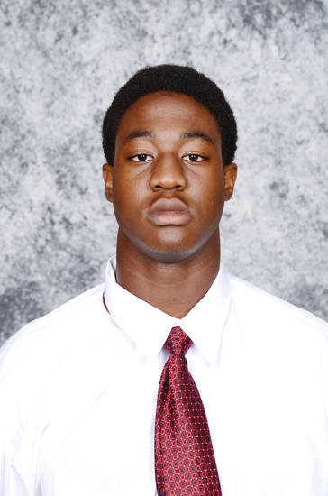 OU football recruit Ogbonnia Okoronkwo. PHOTO PROVIDED <strong></strong>