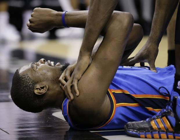 Kevin Durant (shoulder) game-time decision against Boston; Who …