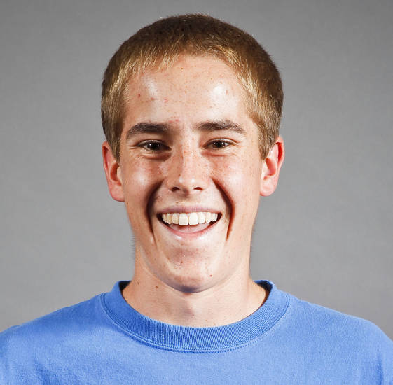 Norman cross country runner Tanner Satterthwaite is the defending Class 6A boys individual champion.