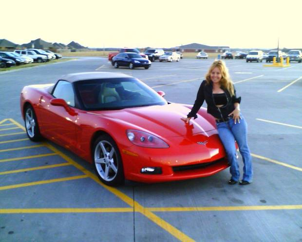 About this corvette would the owner of this car kindly hand over the keys to me so I can park it where it belongs in my driveway...<br/><b>Community Photo By:</b> Joe Deviney<br/><b>Submitted By:</b> Tama, Midwest